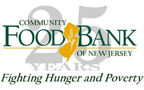 Food Bank of New Jersey