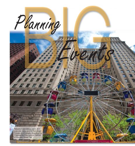 Roberts Event Group Article: Roberts Event Group: Mid-Atlantic Events: Mid-Atlantic Events Roberts Event Group: Planning Big Events