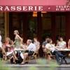 Brassiere Parc: Parc: Philadelphia Restaurant: Assiette de Fromages: Philadelphia Dinning