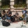 Center City District Summer Concert Series: Summer Concert: Philadelphia Street Concert: CCD Lunchtime Concert: Musical Entertainment: Roberts Event Group