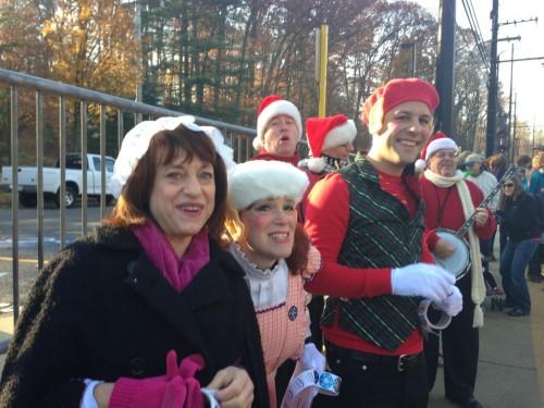 Santa Event: Santa Express: Santa Elf: Christmas Elf: Christmas Entertainment: Santa: Christmas: Elf: Character