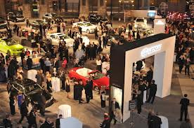 2013 Auto Show Crowd: Crowd: People: Auto Show: 2013 Auto Show: Philadelphia Auto Show: 2013 Philadelphia Auto Show Crowd