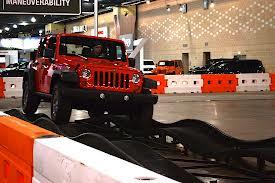 Jeep: 2013 Auto Show: Philadelphia 2013 Auto Show: 122th Philadelphia Auto Show: Test Drive: Jeep Test Drive: Auto Show Jep Test Drive: Auto Show Jeep Indoor Adventure: Jeep Indoor Adventure: