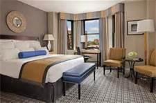 Latham Hotel: The Latham Hotel: Latham Sleeping Room: Latham Amenities: Hotel Room: Hotel room Philadelphia: Latam Hotel Room