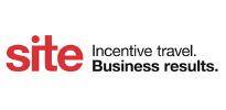 SITE incentive travel logo 205
