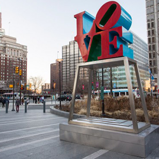 Philadelphia Events - Dilworth Plaza